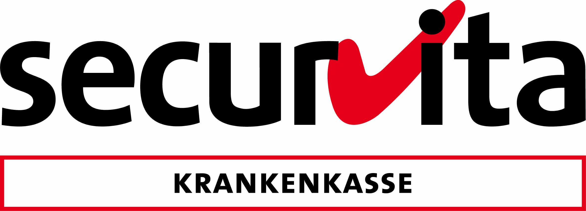 Securvita Krankenkasse Logo