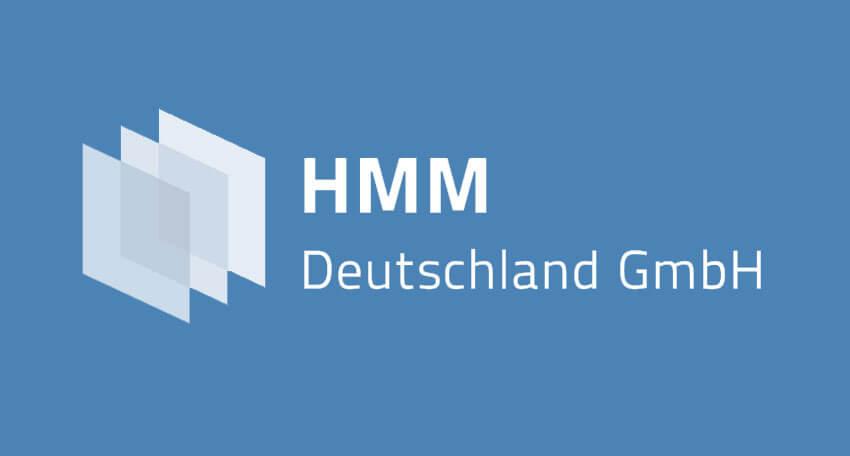 HMM Deutschland GmbH Logo